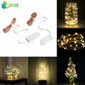 9.8ft 30 LEDs Copper Wire String Lights for Christmas Light Festival Wedding Party or Home Decoration Lamp