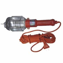 For High quality 6.8 meters work light trouble light car maintenance lamp car free shipping