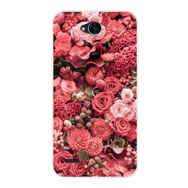Fundas FOR LG X power 2 Case Cover FOR LG X power 2 M320 M320N Silicone Soft TPU Phone Back Cover Case in Fitted Cases from Cellphones Telecommunications