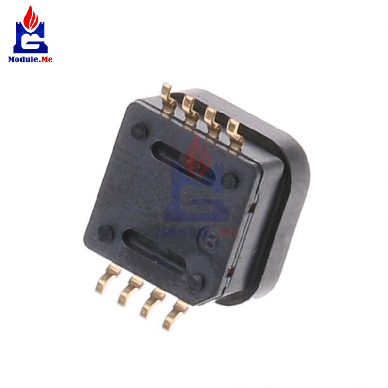 1PCS MPXHZ6400AC6T1 MPXHZ6400A pressure sensor