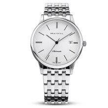 men watch Seagull 816.364 Automatic Mechanical Mens Watch Self Winding