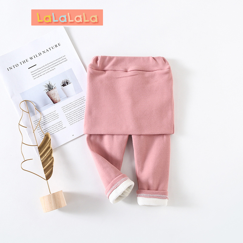 Baby pants 2018 winter new Unisex Baby trousers Newborn Cotton Elastic Waist pants Baby Warm trousers boy splice trousers