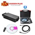 2017 Herramienta de Diagnóstico Vas5054A para VW VAS5054 Bluetooth vas 5054A VAS 5054 ODIS V3.0.3 Soporte Multi-Idioma Envío Gratis