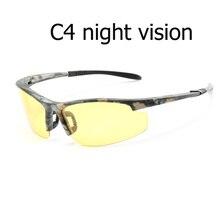 d340a1c78 2019 HD Polaroid uv400 Polarizada Óculos De Sol Dos Homens de Alta qualidade  Camo Masculinos Do Vintage Óculos De Sol para homen.