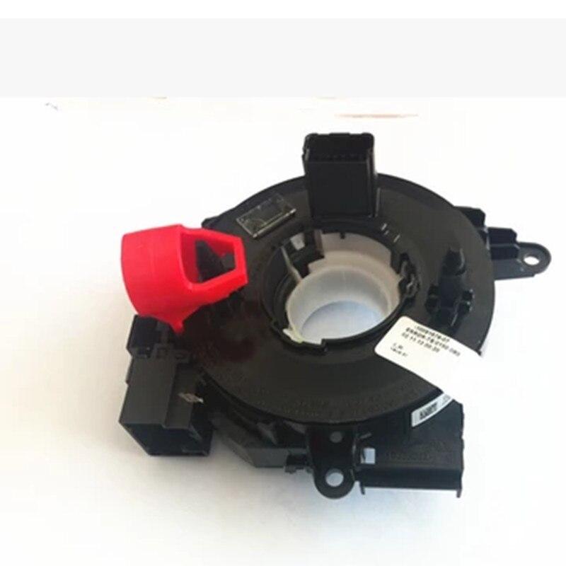 ФОТО OEM  steering wheel module CLOCK SPRING AIRBAG FOR VW UP SKODA CITIGO RAPID SEAT TOLEDO 6RA 959 654