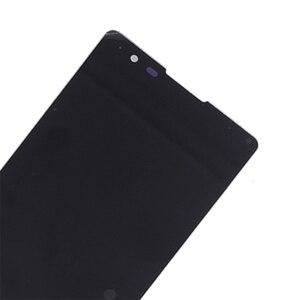 Image 2 - AAA LCD pour LG X power K220 K220DS F750K F750K LS755 X3 K210 US610 K450 ecran tactile daffichage avec Kit de réparation de cadre remplacement