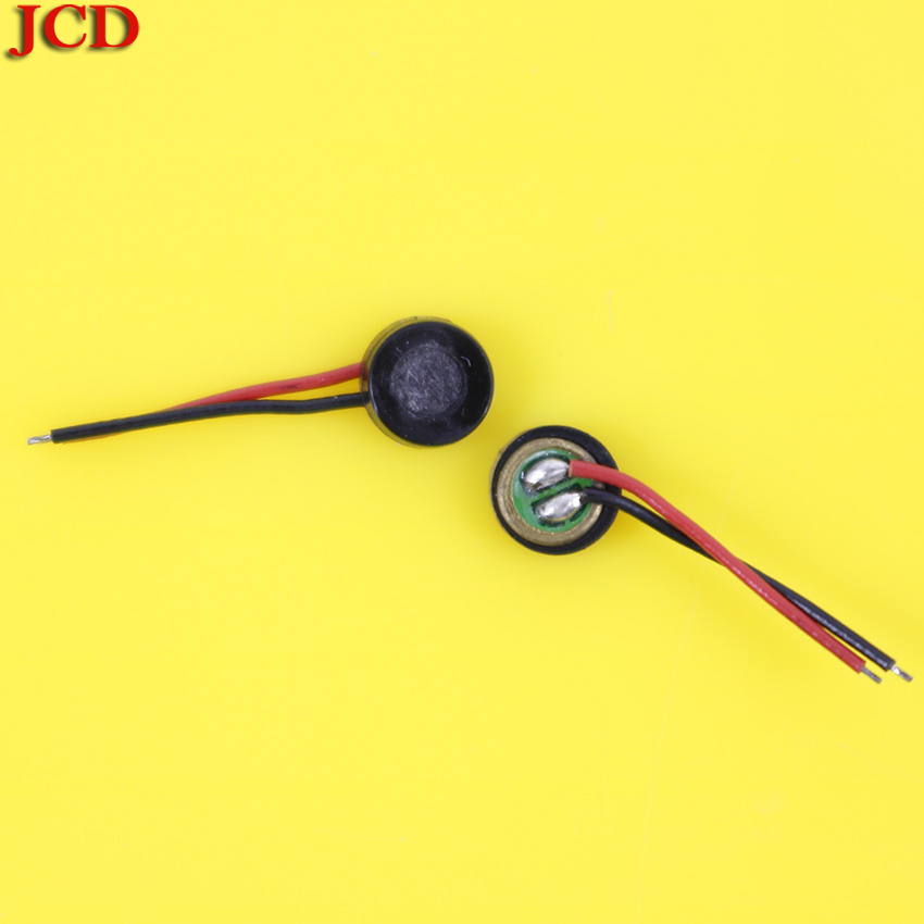 JCD Inner-Mic-Replacement-Part K10000 Oukitel K6000 Microphone 1pcs For Pro C3 C4 K4000/K4000/Pro/..