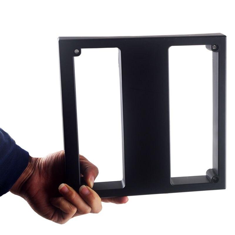 100 cm lecteur de carte Protection contre les intempéries conception RFID lecteur de carte Wiegand pour le stationnement de voiture ou le contrôle d'accès lecteur de gamme moyenne
