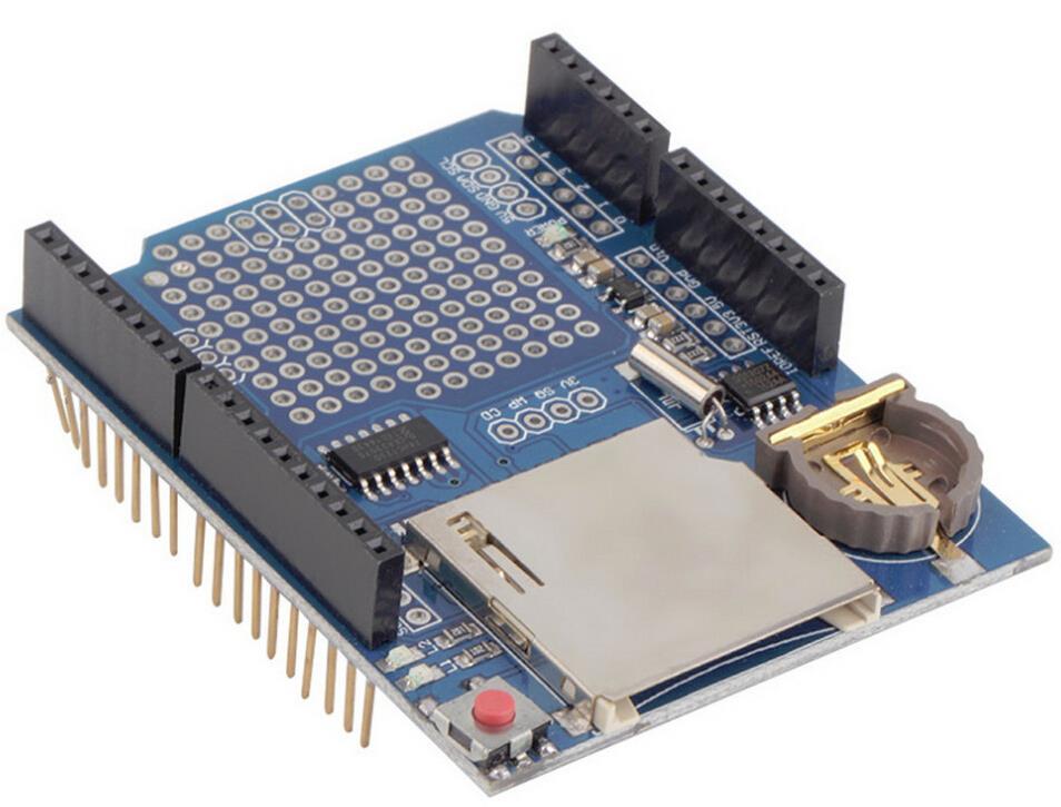 Free shipping new logging recorder data logger module