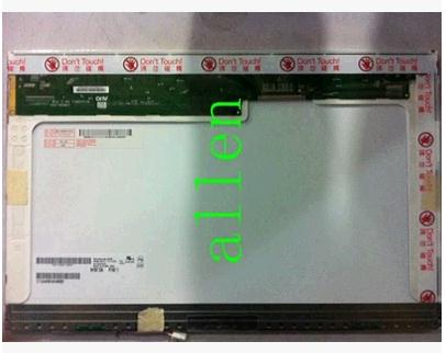 15,4 Laptop Lcd-led-bildschirm Für Lp154we2 B154sw01 V.0 Qd154al01 Ltn154mt02 Ltn154p1 1680*1050 30pin Einzigen Lampe Led-panel