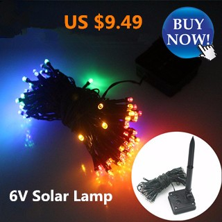 solar lamps light garden light holiday christmas lights 14