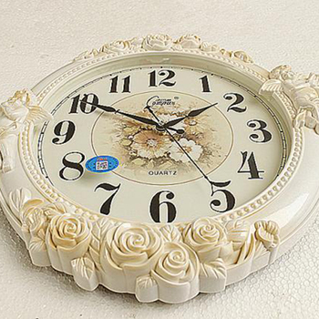 Retro Kreative Wanduhr Glas Wand Uhr Mechanismus Pow Patrol Hochzeit Dekoration Relogio Parede Vintage Geschenk Uhr Loft 5ZB212