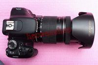 67mm 67 Mm Reversible Petal Flower Lens Hood For Canon Rebel T5i T4i T3i EOS 6D