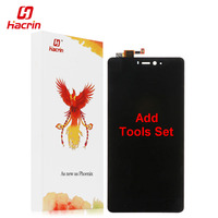 Hacrin Xiaomi Mi4c LCD Display Touch Screen Tools 100 New Digitizer Assembly Replacement For Xiaomi Mi4c