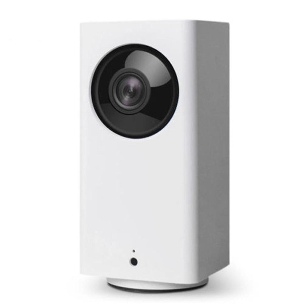 Safurance blanc Intelligent moniteur IP caméra 1080 p HD Intelligent WIFI Vision nocturne bidirectionnelle parlant pour Xiaomi Mijia pour Home Shop