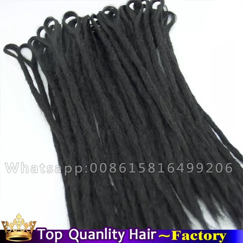 Synthetic kanekalon faux locs crochet hair extension dreads synthetic kanekalon faux locs crochet hair extension dreads dreadlocks extensions men kinky dread hairstyles black dreadlocks in mens costumes from novelty pmusecretfo Image collections
