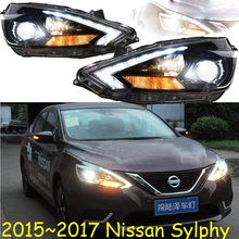 HID, 2016 ~ 2018, 자동차 스타일링, Sylphy 헤드 라이트, Micra, Titan, versa, stanza, sentra, Tsuru, stagea, Rogue, Sylphy 헤드 램프, bluebird