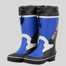 Бесплатная доставка Моды Смешанные Цвета Мотоцикла Водонепроницаемый Дождь Загрузки Бахилы нескользящей wading обувь для мужчин Рыбалка обувь