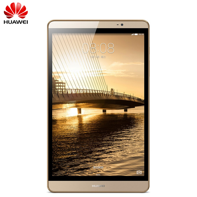 Международная прошивка Huawei MediaPad M2 8.0 дюймов LTE/Wi-Fi 3 ГБ Оперативная память 64 ГБ Встроенная память Планшеты KIRIN 930 Octa core 8.0MP оты Q