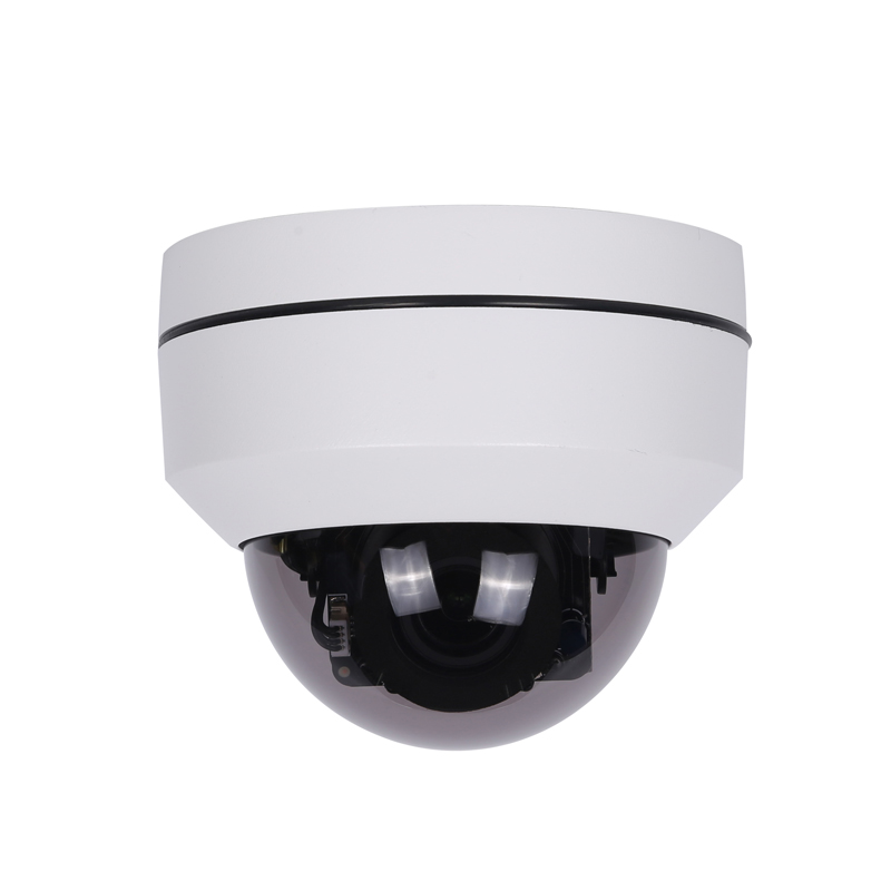 New 3x zoom f=2.8-8mm Motorized Zoom 1080P 4 IN 1 CCTV PTZ Camera 2.0MP AHD TVI CVI CVBS Mini IR PTZ Dome Camera cctv 1080p 2 0mp ir ptz dome high speed camera 360 rotation ahd cvi tvi cvbs 18x zoom 5 35 96 3mm lens ir view range 150m wdr