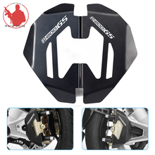 R 1200 GS Motorcycle Front Brake Caliper Cover Guard For BMW R 1200GS LC 2013-2016 R1200GS LC ADV 2014 2015 2016 for bmw r 1200gs r 1200gs adventure r 1200r r 1200s r 1200st front brake clutch reservoir cover