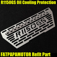 Motorcycle Parts Oil Cooler Radiator Protection FOR BMW R1150GS