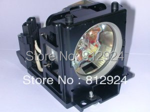 Replacement Projector Bulb/ lamp with housing DT00691 for CP-X440/CP-X505/CP-X605 projector
