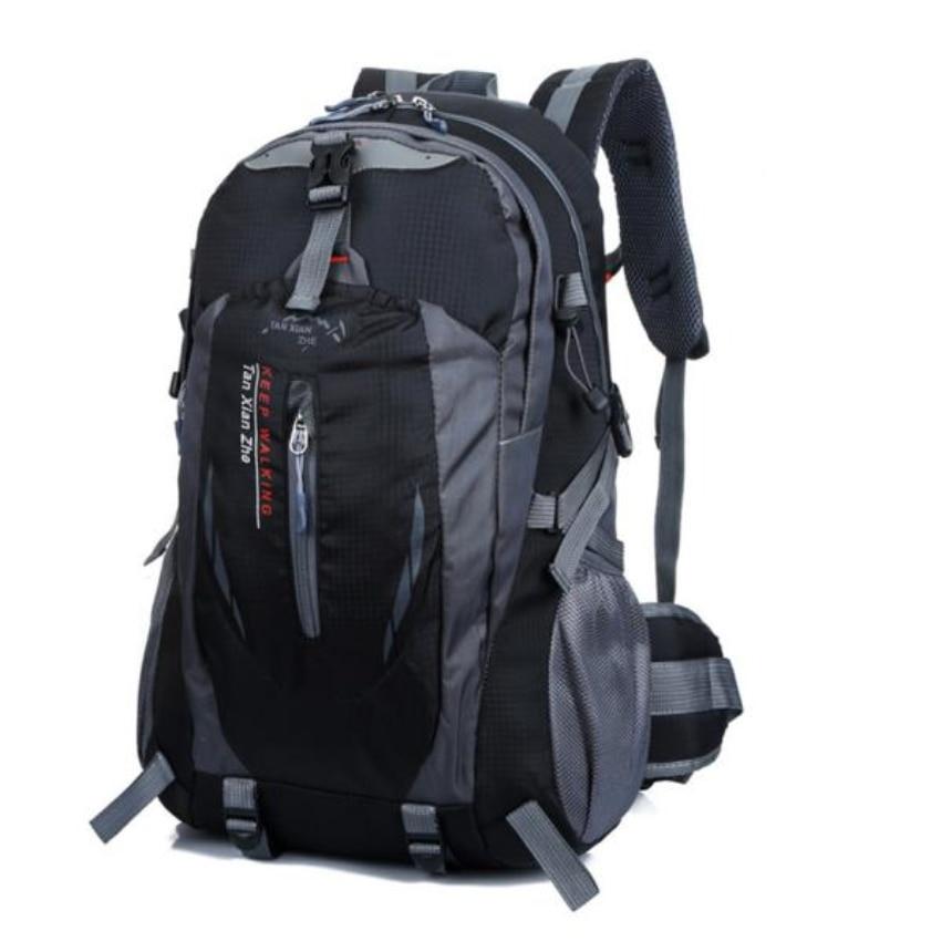 Premium 40L Waterproof Backpack Gifts Outdoor Shoulders Bags Sports Climbing Travel Hiking Camping Luggage Backpack Rucksack Bag