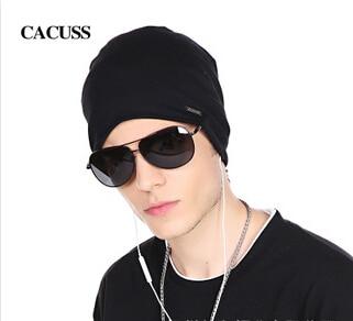 Hip hop or lend a cotton padded covering all men male head turban hat  hip-hop cap male tide cap summer man hat b4d90b650d9