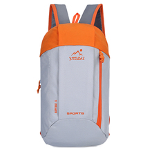 Small Sports Bags for Fitness Women School Outdoor Camping Backpack Travel Bag L
