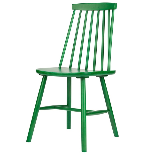 Windsor Chairs Wood Dining Chair Ikea Minimalist Scandinavian Style Furniture Designer Finn European American
