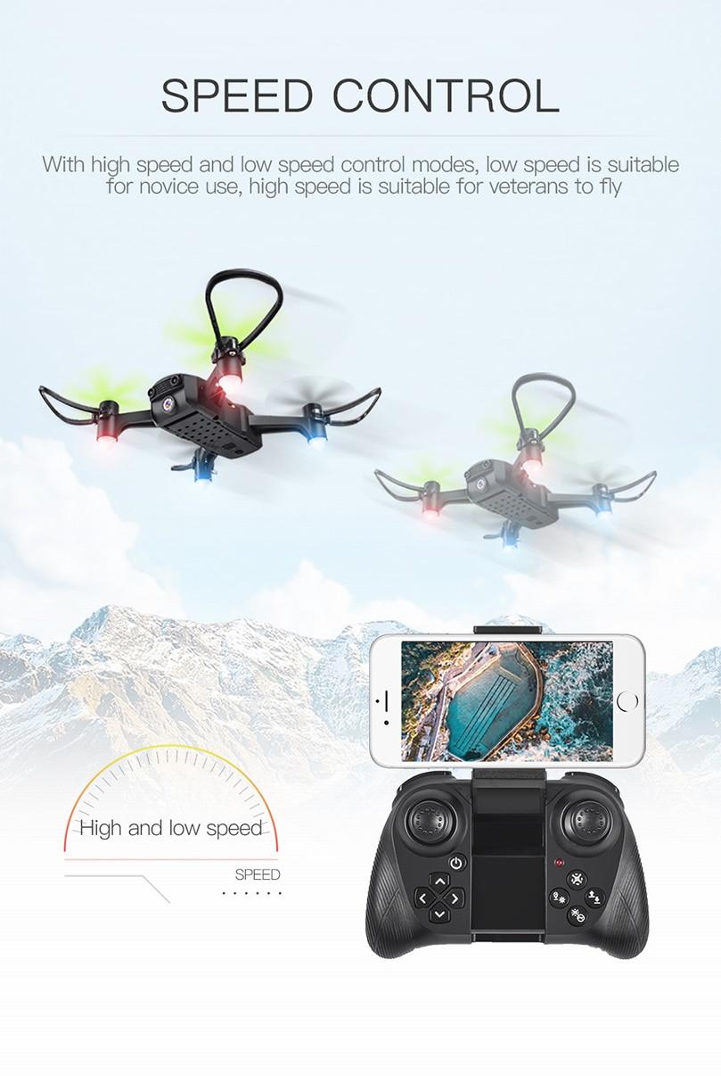 Drone 671 30 Modus 14