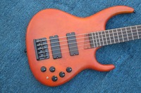 human guitar electric guitar Customized 6 strings bass electric guitar, real picture shoots free shipping