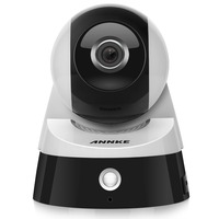 ANNKE HD 1080p Wireless Wi Fi Camera With 2 Way Audio 2 0MP Sensor And Infrared