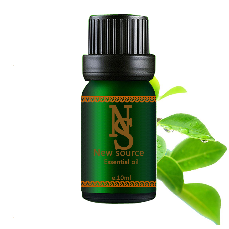 Чай дерево аромат эфирного масла Лампа увлажнитель spice 10 мл ароматерапия эфирное масло A5