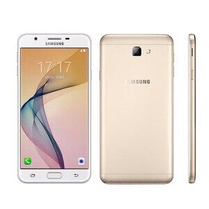 Samsung Galaxy On7 2016 смартфон с 5,5-дюймовым дисплеем, восьмиядерным процессором, ОЗУ 3 ГБ, ПЗУ 32 ГБ, 13 МП