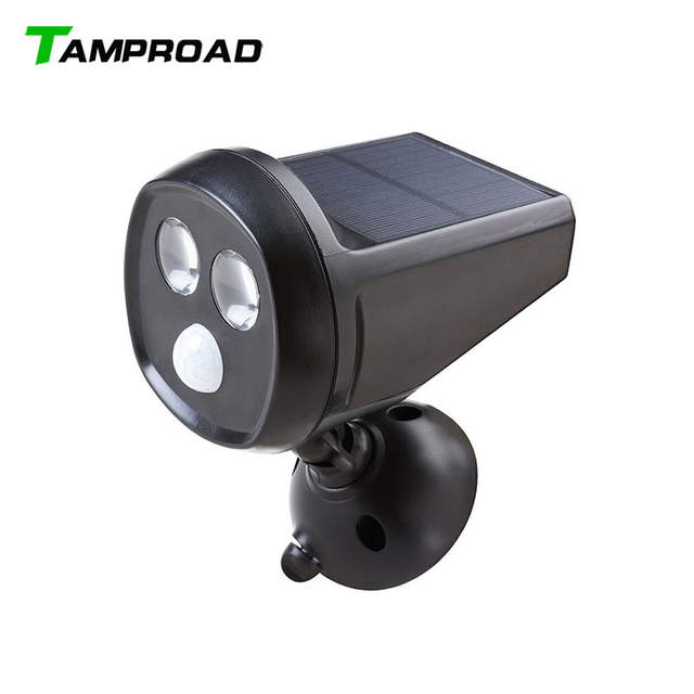 Motion Sensor Light Wireless Spotlight