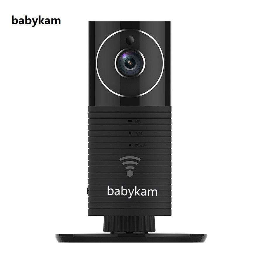 Babykam video camera wifi baby monitor 960P HD IR Night Vision 2 way audio mini camera videcam radio nanny support iOS Android цена