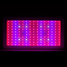 18 шт. 1200 Вт Привело Светать Полный Спектр УФ ИК Красный Синий высокая Мощность Лучший Гидропоники Растет Освещение для Расти Поле Расти Палатка системы