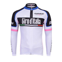 Ropa Ciclismo Men Cycling Jersey Bike Shirt Pro Team 2017 Long Sleeve Bicycle Clothing Breathable Outdoor