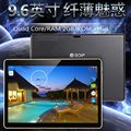 Новый оригинальный 9.6 дюймов Оригинальный 3 Г Телефонный Звонок Android Quad Core Android IPS Tablet Wi-Fi 2G16G 7 8 9 10 android tablet 5 Мп камера