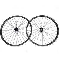 mtb 29 wheels carbon wheelset 30x22mm Ultralight Asymmetry bicycle wheels carbon mtb wheels boost 110x15 148x12