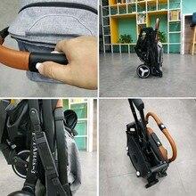 Yoyaplus Lightweight Folding Portable Baby Stroller