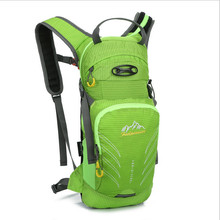 2016 Cycling Backpack 15L Waterproof Shoulder Backpacks Sport Outdoor Riding Travel Bicycle Bag