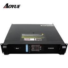 Профессиональный стерео усилитель мощности DS-10Q Усилитель мощности серии аудио 1350 Вт усилитель