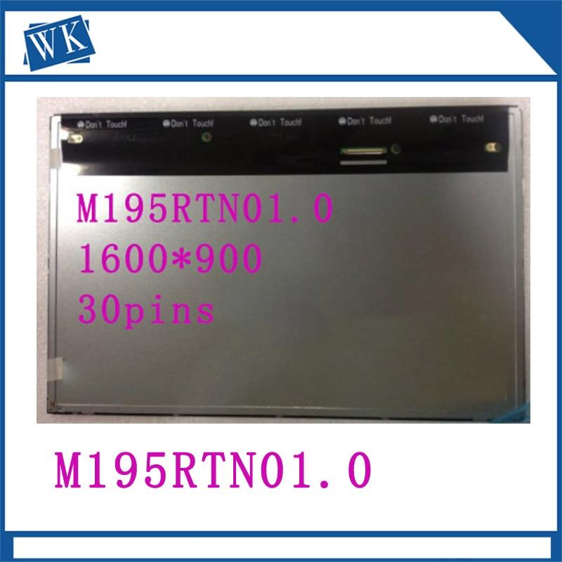 "1 Pcs new M195FGE-L23 19.5/""1600*900 LCD display panel"