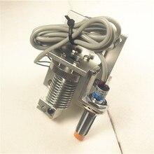 Reprap Prusa i3 v6 Bowden X wagen montieren und hotend kit mit Induktive Proximity Sensor V6 bowden extruder 1.75/3mm