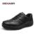 DEKABR Marca Tamaño 38-48 Moda Hecha A Mano de cuero Genuino de la Marca Planos de los hombres, los hombres de cuero Suave Mocasines Masculinos, de alta Calidad Zapatos de Los Hombres