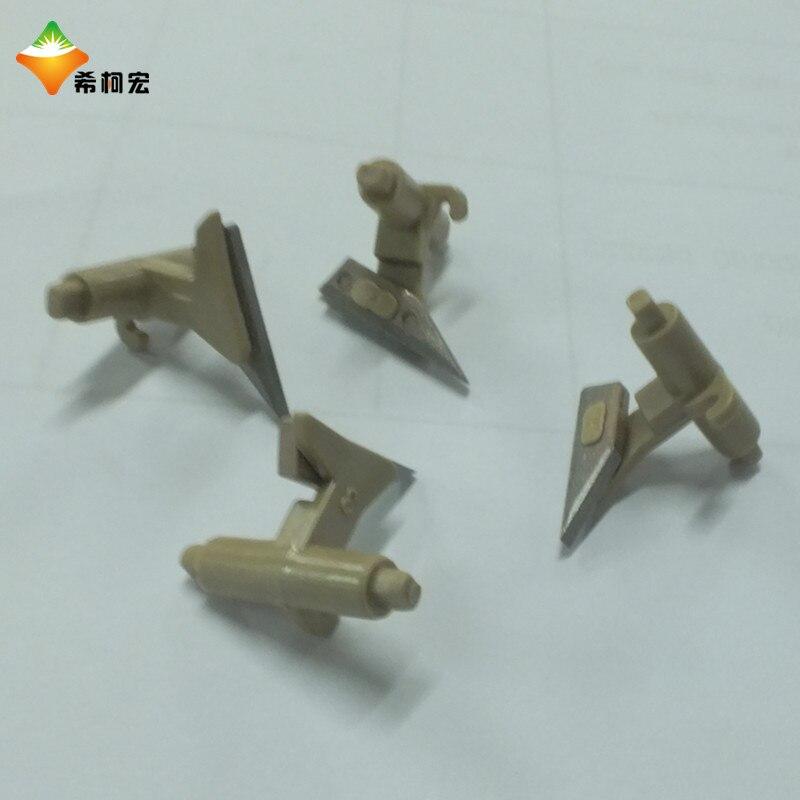 2 sets FS1035 picker finger for Kyocera Mita 2810 1500 1016MFP FS-1035 FS-1135 FS-1030 FS-1016 Upper Separating claw