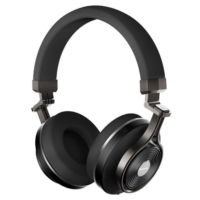 Hifi Casque Audio Bluetooth Headset Großen Kopfhörer Cordless Drahtlose  Kopfhörer für Computer PC Kopf Telefon- 70f016c3ad